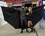 Phoenix Comicon Fan Fest 2014 (II)