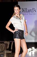 Phoenix Cotillion and Dillards Fashion Show