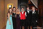 Phoenix Cotillion Winter Formal - Mardi Gras