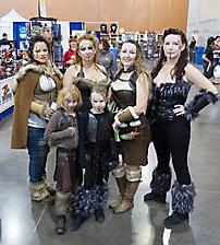Phoenix Fan Fest 2017