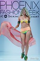 Phoenix Fashion Week 2014 Day One