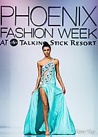 Phoenix Fashion Week 2014 Day Three