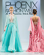 Phoenix Fashion Week 2015
