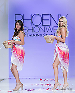 Phoenix Fashion Week 2016 Day 2