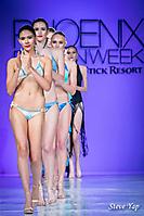 Phoenix Fashion Week 2016 Opening Night