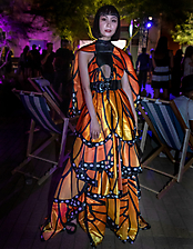 Phoenix Fashion Week 2019- Fashionably Pink