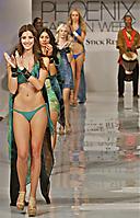 Phoenix Fashion Week Day One
