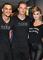Phoenix Fashion Week's Shop Garment District