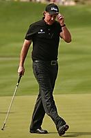 Phoenix Open 2010 - Friday Golfers