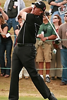 Phoenix Open 2010 - Wednesday Golfers