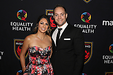 Phoenix Rising Charity Ball 2018-2