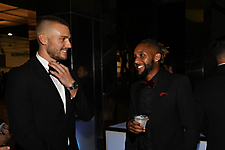 Phoenix Rising Charity Ball 2018 Players-6