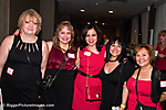 Phoenix Singles Black and Red Gala