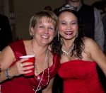 Phoenix Singles New Year's Eve Party at the Radisson