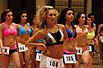 Phoenix Suns Dancer Tryouts