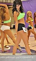 Phoenix Suns Dancers Auditions