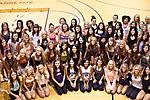 Phoenix Suns Dancers Prep Class