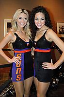 Phoenix Suns Jump Ball (II)