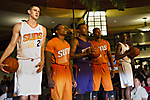 Phoenix Suns New Look