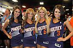Phoenix Suns Sixthman Event at Octane Raceway