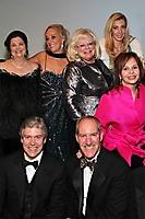 Phoenix Theatre's 90th Anniversary Gala: Honorees