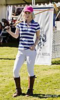 PHXFW & Bentley Scottsdale Polo Championships 2016