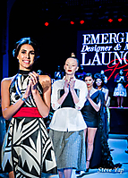 PHXFW Emerging Designer & Model Launch Party