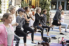 'Pilates for Presents' Hosted By Reformed Pilates