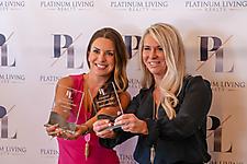 Platinum Living Realty's Inaugural Awards