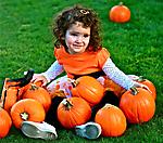 Prickly Pumpkin Patch