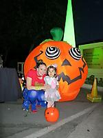 Pumpkins At The Peak