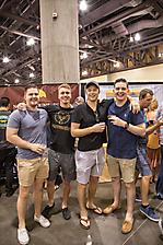 Real, Wild & Woody Beer Festival