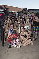 Release Pool Party with Flux Pavilion