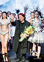 Rock The Runway featuring Rocky Gathercole