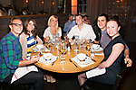 Rombauer Vineyards Winemaker's Dinner