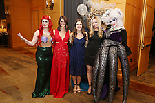 Ronald McDonald House Charities of Phoenix McNight to Remember Under the Sea Gala