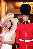Royal Wedding Tea at Ritz Carlton