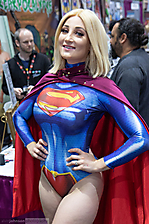 San Diego Comic Con International 2019