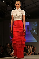 Scottsdale Fashion Week - Carolina Herrera & Barneys
