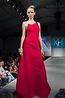 Scottsdale Fashion Week 2010: Kevan Hall