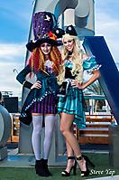Scottsdale Fashion Week Hair Wars Showcase
