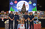 Scottsdale Fire Department Toy Drive