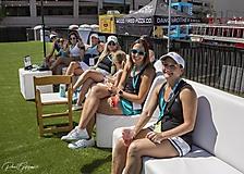 Scottsdale Tennis Week - Volley!