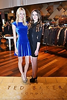 Shop for a Cause at Ted Baker ft. JANI Models