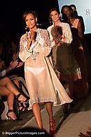 Shop Garment District Fashion Show