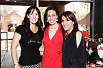 Sisterhood of Superwomen Luncheon