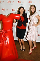 Sixth-Annual Go Red for Women Luncheon