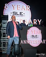 SLE Eight Year Anniversary Bash