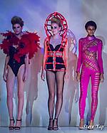 SMoCA Mix: Fashionably Avant-Garde