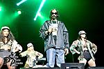 Snoop Dogg aka Snoop Lion at AZ State Fair
